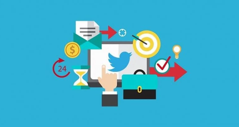 Como fazer marketing com o Twitter for Business