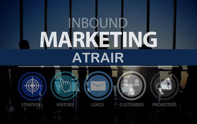 As etapas do Inbound Marketing – Atrair