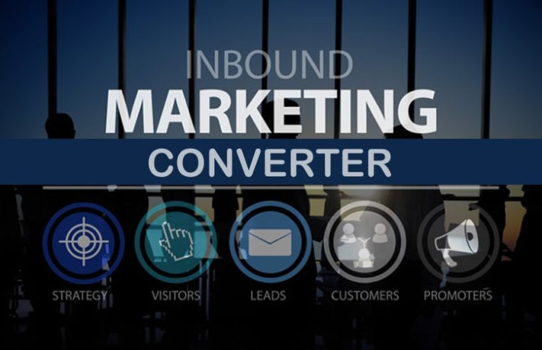 Converter – Inbound Marketing