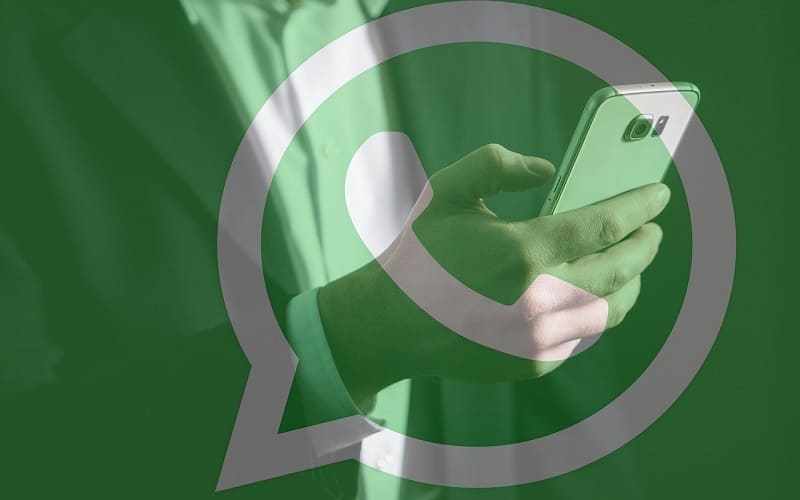 Quais as vantagens e desvantagens do whatsapp?