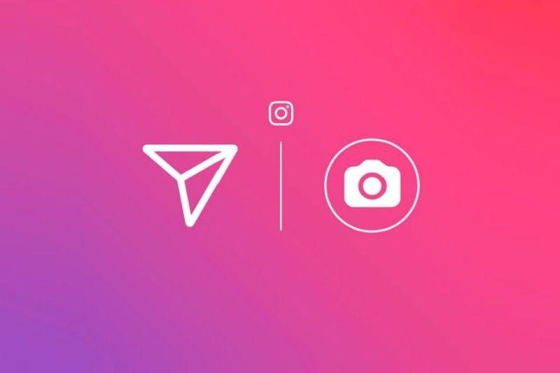 Como apagar as conversas do Instagram no PC