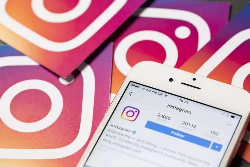 Como ver minhas atividades no Instagram?