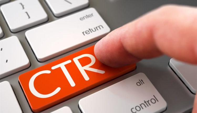aumentar o CTR no Google